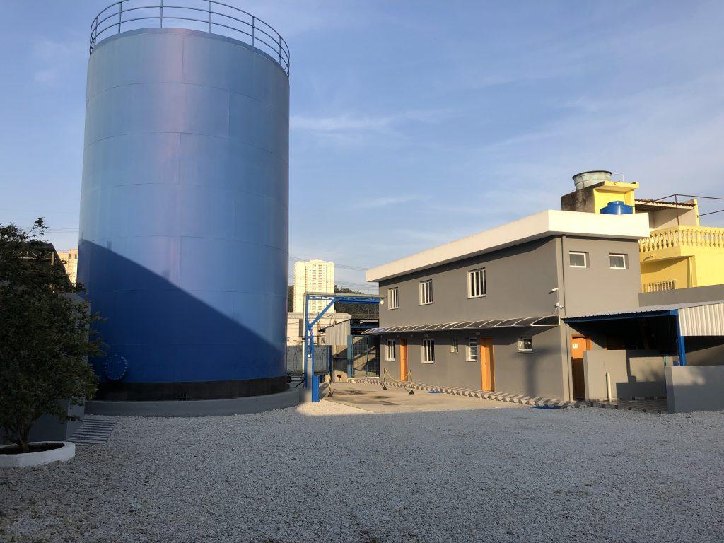 010 transporte de água potável - caminhão pipa
