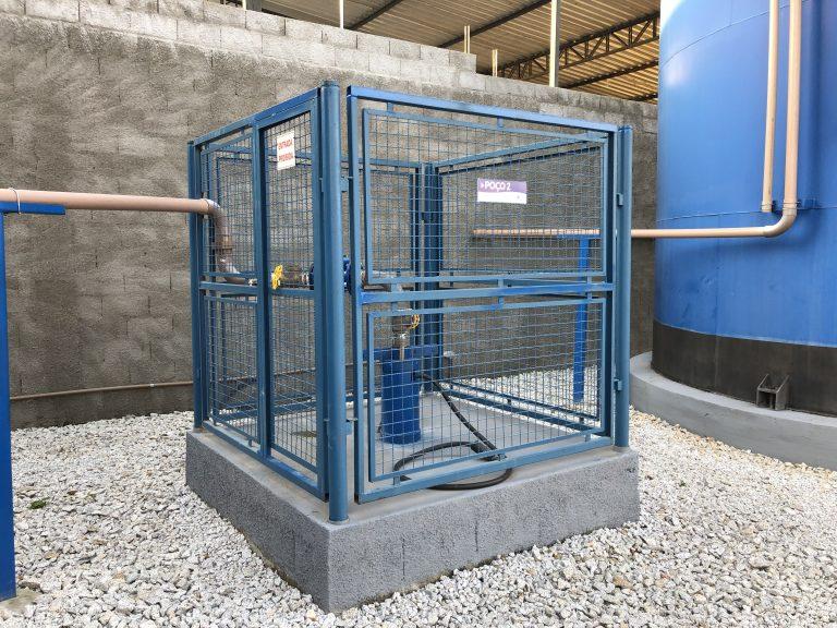 012 transporte de água potável - caminhão pipa
