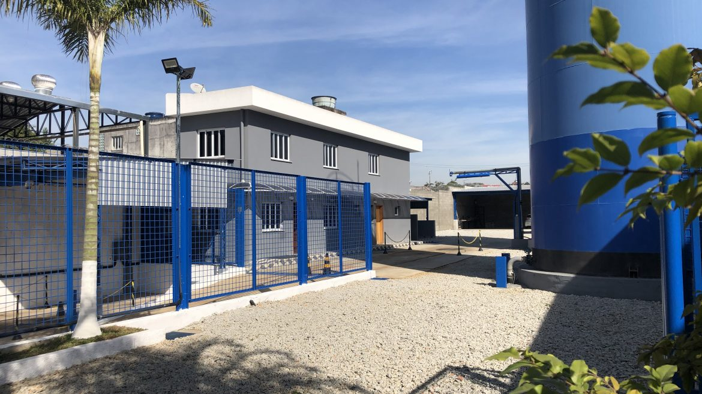 Caminhão Pipa de Água Potável para Santo Amaro - conheça a Fonte Beira Rio