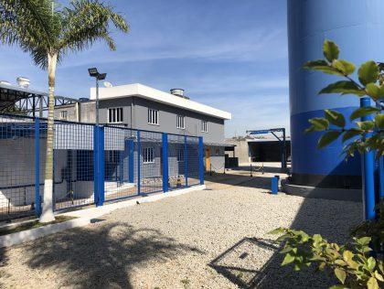 Caminhão Pipa de Água Potável para Santo Amaro e arredores: conheça a Fonte Beira Rio.